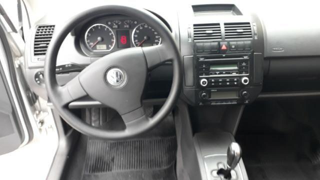Volkswagen Polo 1.6 Vht Total Flex I-motion 5p - Foto 9