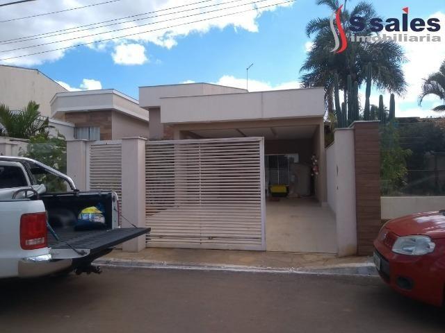 Oportunidade! Linda Casa na rua 12 em Vicente Pires - Foto 2