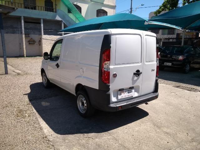 FIAT \ Doblô Cargo 1.8 16V Furgão - Foto 6