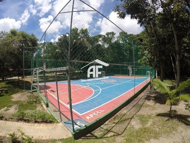 Terreno com 1150m² no Condomínio Chácaras da Lagoa - Foto 15