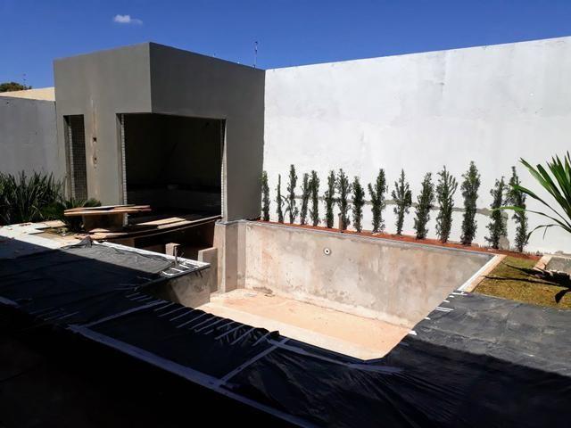 Jockey Club,Casa moderna 4 dormitórios, Vicente Pires - Foto 9