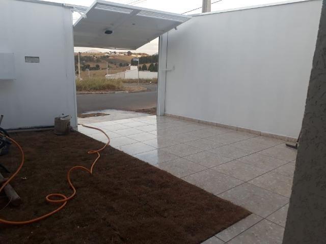 Casa nova - aceita financiamento - Foto 4