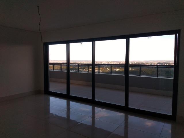 Cobertura EuroPark 4 suites 266m² - Foto 7