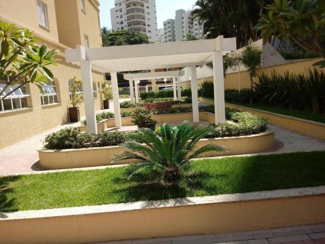 Apartamento com 2 dormitórios à venda, 81 m² por r$ 491.000,00 - vila ema - são josé dos c - Foto 2