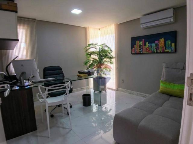 Casa com 3 dormitórios à venda, 337 m² por R$ 2.100.000 - Condomínio Alphaville Fortaleza  - Foto 4