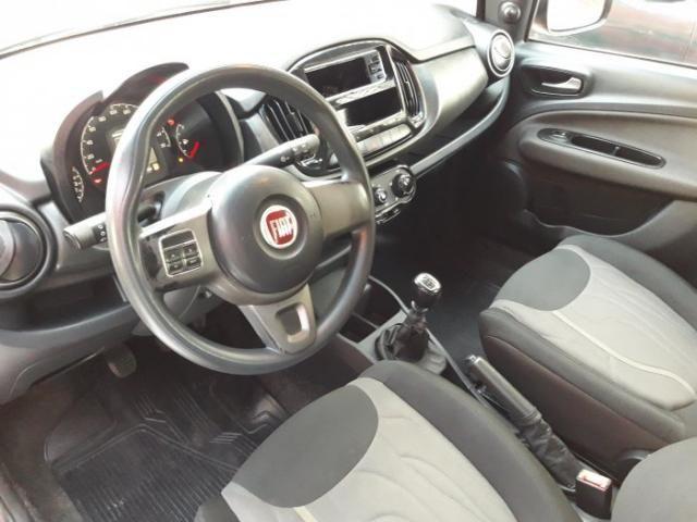 Fiat uno 2015 1.0 evo way 8v flex 4p manual - Foto 6