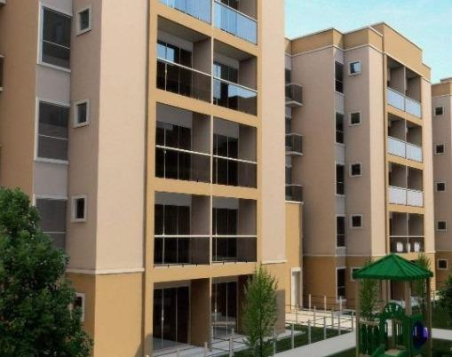VENDO apartamento no Passaré com 2 suítes, condomínio com lazer completo - Foto 2