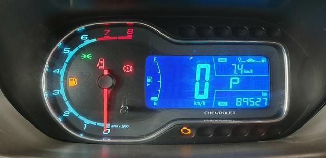 Gm-Chevrolet Spin LTZ 1.8 Aut. Flex 2014/15 - Foto 19