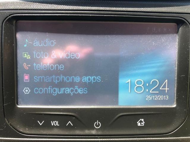 Onix 1.4 8v , Automatico , Completissimo C\ MyLink , Unica Dona ,Novissimo # - Foto 6