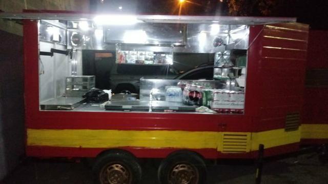 Food Trucks - Completo