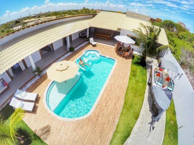 Casa para temporada Prado-Bahia