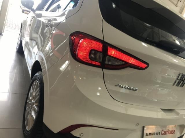 FIAT ARGO 1.8 E.TORQ FLEX PRECISION MANUAL. - Foto 4