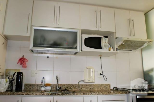 Apartamento à venda com 2 dormitórios em Buritis, Belo horizonte cod:257554 - Foto 17
