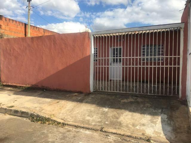 Casa na samambaia - Foto 2