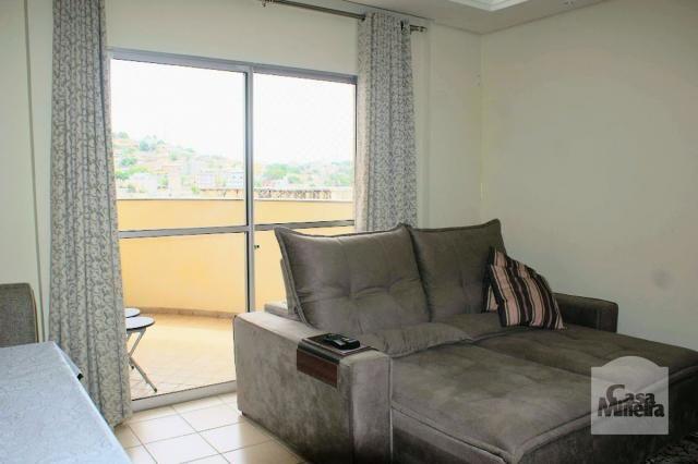 Apartamento à venda com 2 dormitórios em Buritis, Belo horizonte cod:257554
