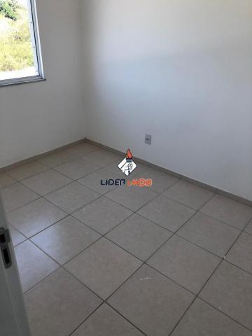 Líder imob - apartamento 2 quartos, 1 suíte, residencial para locação, no sim, em feira de - Foto 16