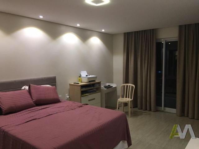 Casa à venda com 4 dormitórios em Alphaville ii, Salvador cod:AM 323 - Foto 13