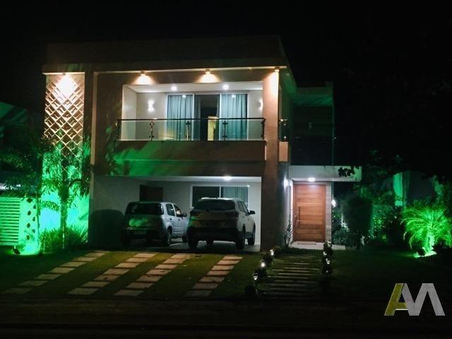 Casa à venda com 4 dormitórios em Alphaville ii, Salvador cod:AM 323