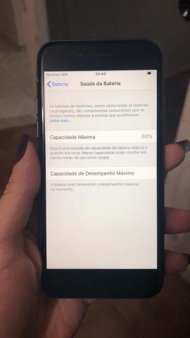 IPhone 8 64GB - Cinza Espacial - Foto 6