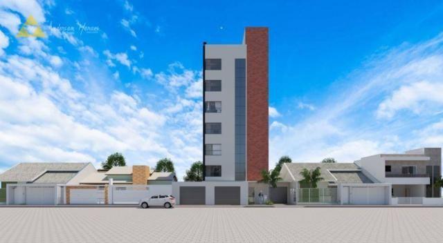 Apartamento à venda, 92 m² por r$ 0,01 - tabuleiro - barra velha/sc - Foto 6