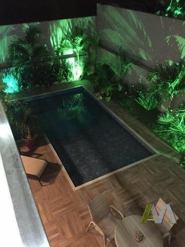 Casa à venda com 4 dormitórios em Alphaville ii, Salvador cod:AM 323 - Foto 3