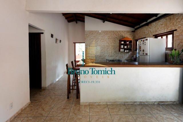 Casa com 3 dormitórios à venda, 276 m² por r$ 380.000,00 - trancoso - porto seguro/ba - Foto 6
