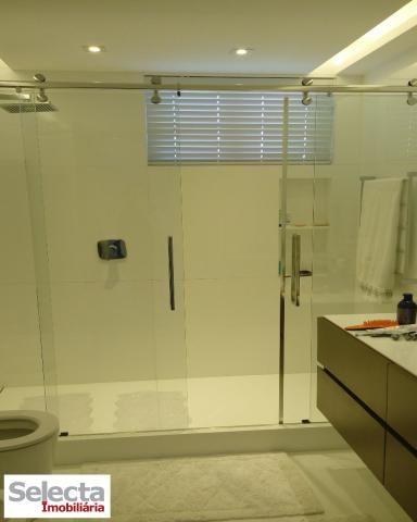 Apartamento de 500 m² mais lindo da Av. Atlântica, totalmente mobiliado e equipado, com tu - Foto 18