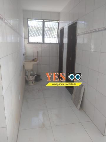 Yes imob - apartamento residencial para locação , brasília, feira de santana , 2 dormitóri - Foto 4