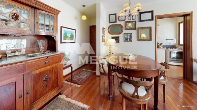 Apartamento à venda com 3 dormitórios em Moinhos de vento, Porto alegre cod:8532 - Foto 6