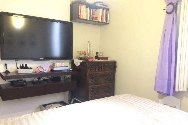 Apartamento à venda com 4 dormitórios em Buritis, Belo horizonte cod:257582 - Foto 13
