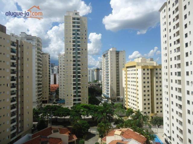 Apartamento com 2 dormitórios à venda, 76 m² por r$ 485.000 - jardim aquarius - são josé d - Foto 7