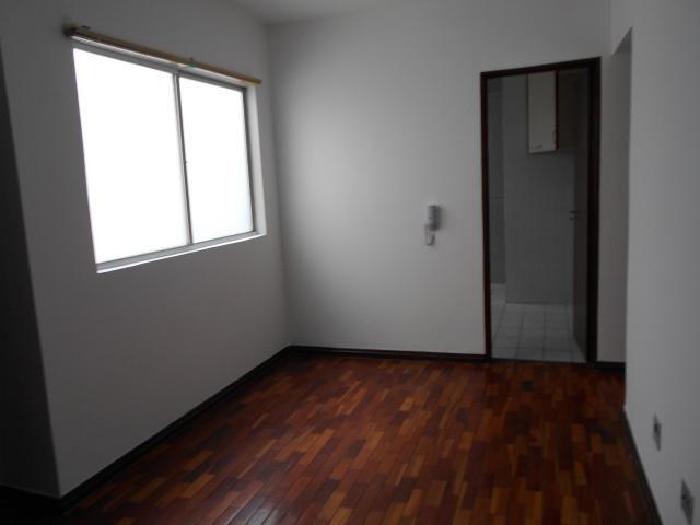 Apartamento para aluguel, 2 quartos, 1 vaga, estoril - belo horizonte/mg - Foto 6