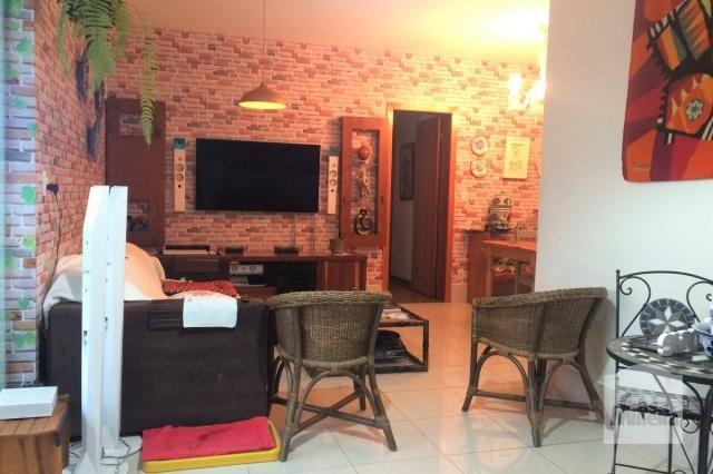 Apartamento à venda com 4 dormitórios em Buritis, Belo horizonte cod:257582
