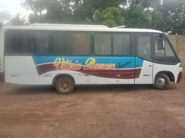 Micro onibus 914 - Foto 2