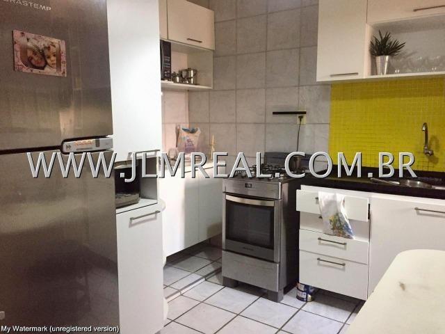 (Cod.112 - Damas) - Vendo Apartamento com 71m², 3 Quartos - Foto 8