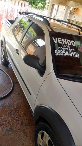 Vendo Fiat Strada - Foto 2