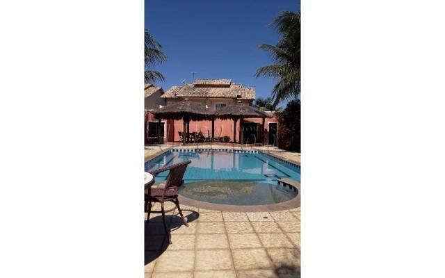 Venda ou Aluguel casa em condomínio fechado, 3 suites, Camboinhas Niterói - Foto 15