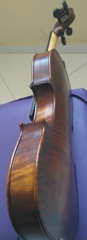 Violino Semiprofissional 4/4 Eagle Ve-244 - Foto 5