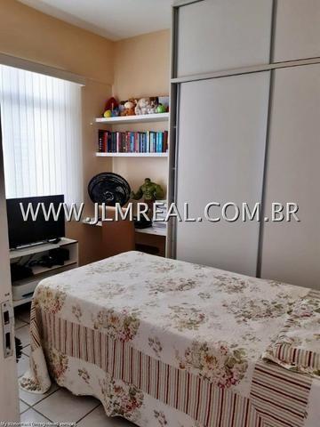 (Cod.112 - Damas) - Vendo Apartamento com 71m², 3 Quartos - Foto 10