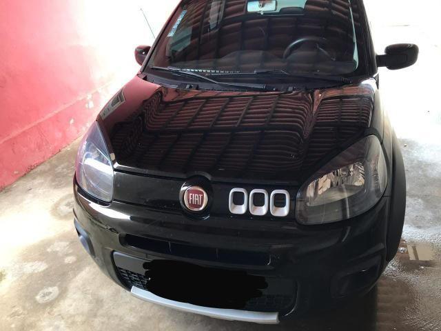 Vendo Fiat uno Way 1.0 15/16