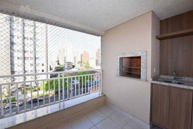 Apartamento com 3 dormitórios à venda por r$ 749.500,01 - juvevê - curitiba/pr - Foto 6