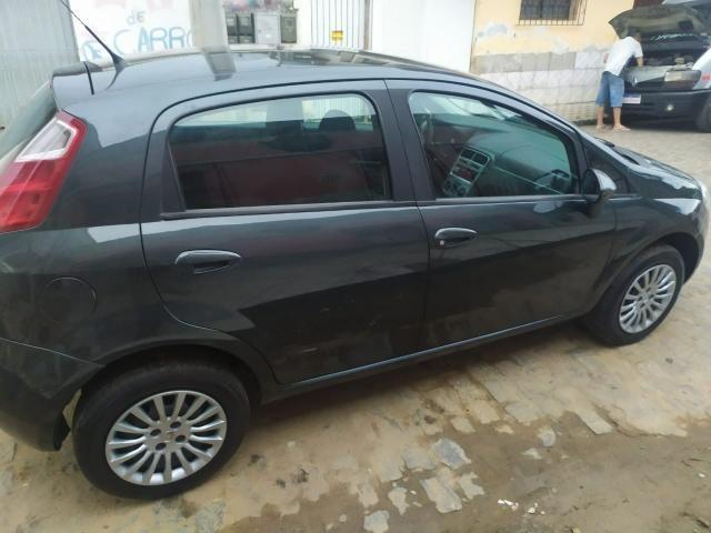 Vendo Fiat punto - Foto 5
