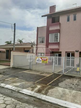 Apartamento à venda com 2 dormitórios em Gaivotas, Matinhos cod:140899 - Foto 17