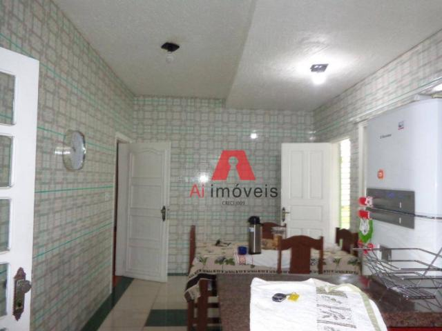 Casa para alugar, 350 m² por r$ 3.000/mês - vila acre - rio branco/ac - Foto 11