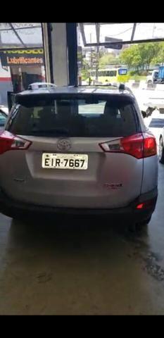 Toyota rav 4 2.5 - Foto 4