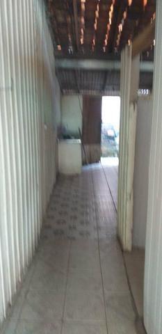 Casa na passagem Pará px a Conselheiro