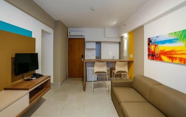 Apartamento Olimpia Park Resort - 2 Quartos - Foto 3