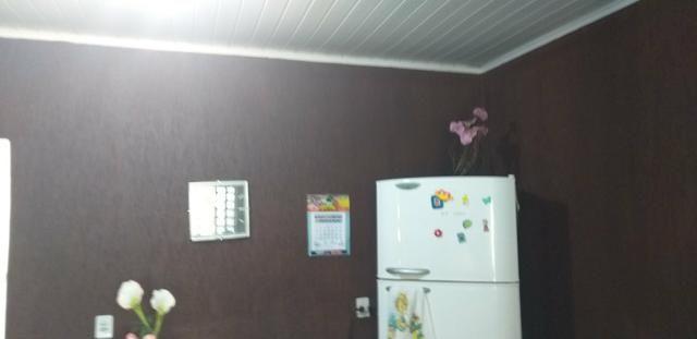 Oportunidade em planaltina DF vendo excelente casa na vila vicentina barato - Foto 10