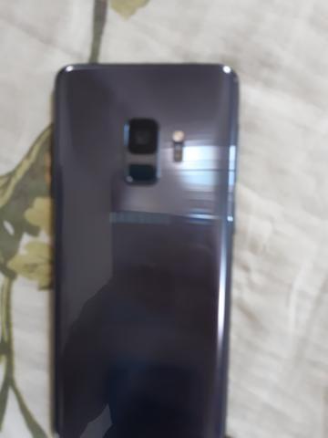 S9 (com defeito no display) - Foto 4