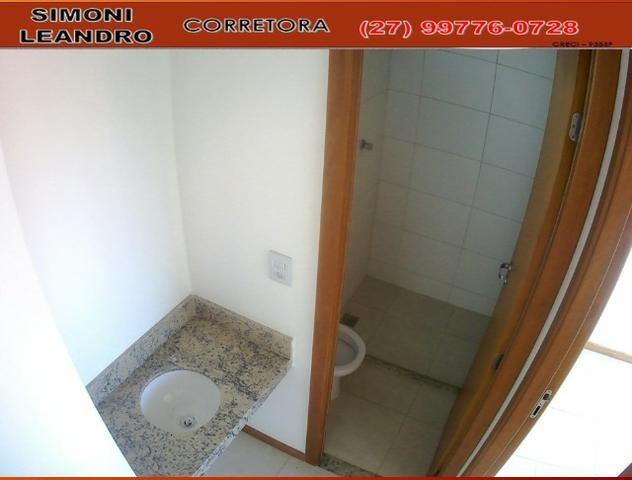 SCL ? 49 - Condomínio Serra Mar? Alugo Apartamento 2 qtos - Foto 5